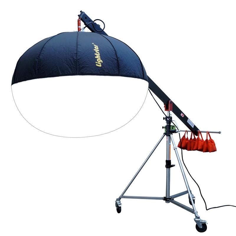 Ballon Lightstar Airlite 1000W