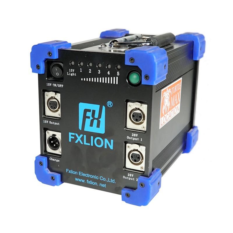 Mega Battery Fxlion 28V620Wh
